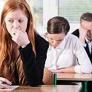 Gimnazjaliści po egzaminie. Jak im poszło?