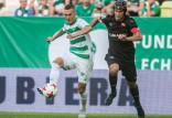 Lukas Haraslin: Lechia Gdańsk nastawiona na zwycięstwa. Jestem w pełnej dyspozycji