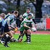 Rugby: Wzmocnione Ogniwo Sopot rozbiło Juvenię Kraków, Lechia Gdańsk poległa w Łódzi