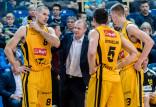King Szczecin zamknął drogę koszykarzom Trefla Sopot do play-off. Inni rywale także nie pomogli