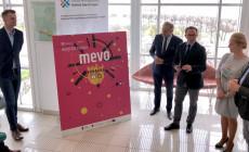 Mevo - nowa nazwa roweru metropolitalnego