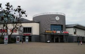 Gdynia: dawne Centrum Gemini do rozbiórki