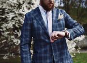Stylowy mężczyzna, czyli trendy w modzie męskiej na wiosnę i lato