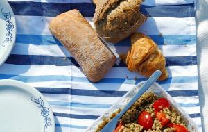 Historie kulinarne: pięć pomysłów na nudę