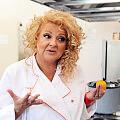 Magda Gessler otwiera rybną restaurację w Gdyni