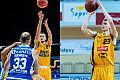 Koszykarze Trefla Sopot i Asseco Gdynia w drafcie NBA. Jak znaleźli się w nim Kolenda i Ponitka?