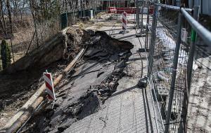 Gdynia: odbudowa ul. Sienkiewicza będzie kosztować 1,3 mln zł
