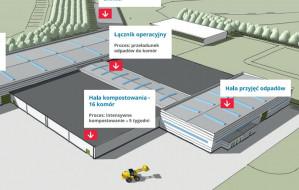 W maju ruszy budowa kompostowni w Szadółkach