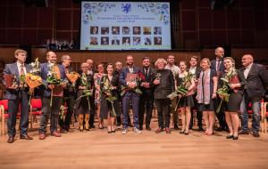 Pomorskie Nagrody Artystyczne przyznane. Muzycy górą