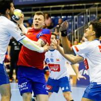 Szczypiorniści Wybrzeża Gdańsk nie dali rady Orlenowi Wiśle. Porażka w pierwszym ćwierćfinale Superligi