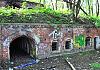 Eksploratorzy ponownie posprzątają część fortyfikacji w Gdańsku