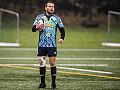 Ekstraliga rugby: Skra Warszawa - Ogniwo Sopot 17:28