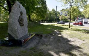 Pomnik Żołnierzy Wyklętych stanął w Gdańsku