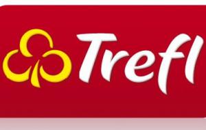 Nowe logo sopockiego Trefla