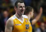 """Piotr Szczotka był koszykarzem 21 lat. """"Nie spodziewałem się, że to mnie spotka"""""""