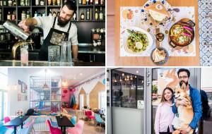 Nowe lokale: hummusy, świeże makarony i słodkości