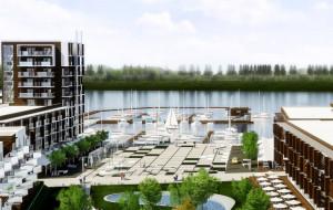 Prywatni inwestorzy chcą budować duże mariny
