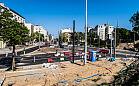 Gdynia: główne skrzyżowanie Śródmieścia (prawie) przebudowane