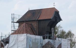 Replika gdańskiego Żurawia powstaje w północnych Niemczech