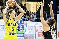 Basket 90 Gdynia zatrudni reprezentantkę Australii. Rebecca Allen zastąpi Kahleahę Copper