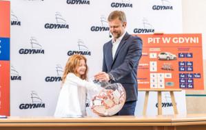 Wylosowano nagrody w gdyńskiej loterii PIT