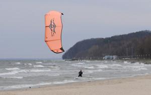 Kiteboarding wreszcie na igrzyskach olimpijskich. Żeglarstwo stawia na formułę mieszaną
