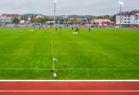 Czy korzystanie z bieżni stadionu lekkoatletycznego powinno być bezpłatne?
