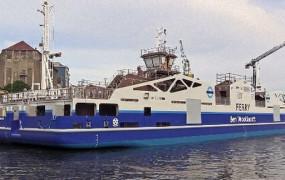 Podwójne wodowanie w Remontowa Shipbuilding
