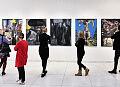 Przegląd wystaw w muzeach