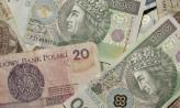 Znalazła w autobusie kilkaset złotych