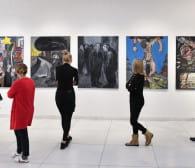 Muzealny miesiąc różnorodności. Subiektywny przegląd wystaw