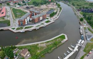 Wojewódzka Inspekcja Ochrony Środowiska: uniknięto przyduchy na Motławie po awarii przepompowni