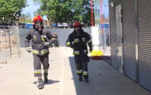 Gdyńscy strażacy najlepsi w mistrzostwach Pomorza