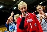 Doświadczona bramkarka wraca do GTPR. Beata Kowalczyk znów zagra w Gdyni