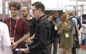 Trwa konferencja infoShare 2018
