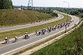 W weekend kolarze na ulicach Trójmiasta