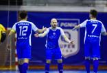 Futsaliści AZS UG Gdańsk walczą o utrzymanie w ekstraklasie. Nie wszystko zależy od nich