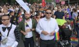 Marsz Równości przeszedł przez centrum Gdańska