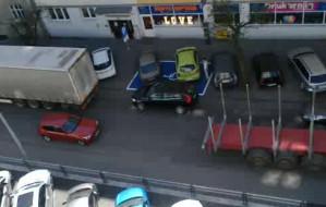 Gdynia chce ograniczyć ruch ciężarówek w centrum