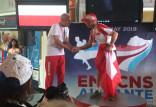 80-latek wicemistrzem Europy. Henryk Urtnowski medalistą w półmaratonie i na 10 km