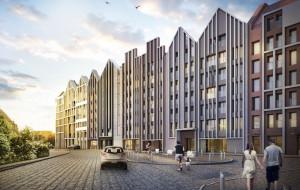 Apartamenty w Śródmieściu Gdańska. Zainwestuj i zyskaj na nieruchomości