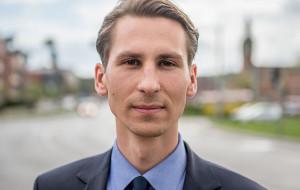 Rozmowy z kandydatami na prezydentów: Kacper Płażyński