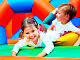 Charytatywnie na Dzień Dziecka. Pomogą hospicjum