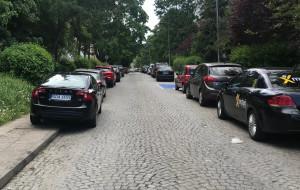 Gdynia: przybędzie miejsc parkingowych na Wzgórzu