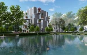 Coraz więcej apartamentowców w Sopocie