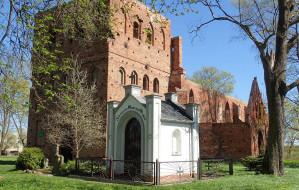 Kościoły gotyckie na Żuławach Gdańskich