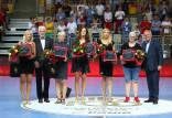 Wybitne reprezentantki z Trójmiasta. Piłkarki ręczne zagrają w Euro 2018