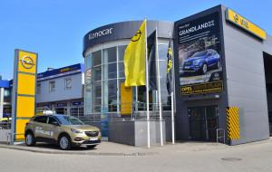 Wakacyjna wyprzedaż w Opel Konocar