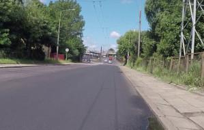 Będą pasy rowerowe na ul. Janka Wiśniewskiego