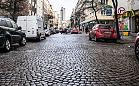 Trzy warianty dla ulicy Starowiejskiej